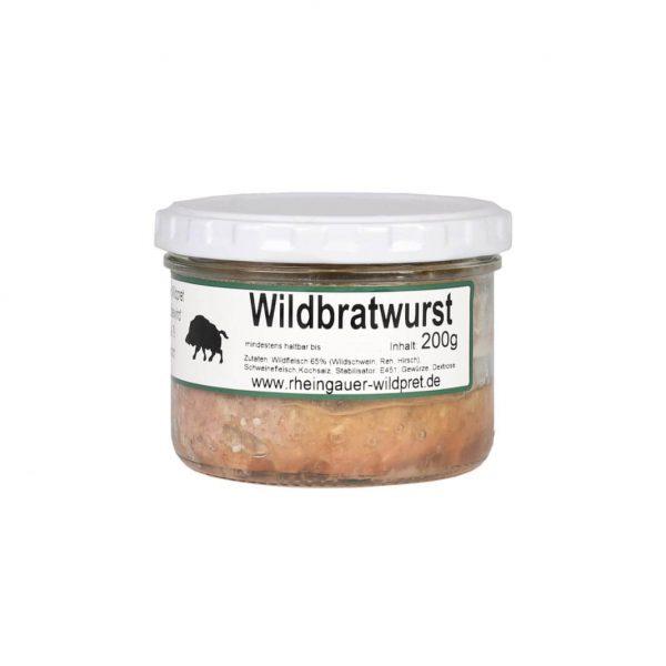 Wildbratwurst_Glas