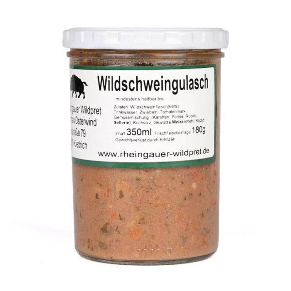 Wildschweingulasch_Glas